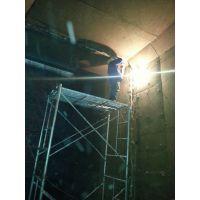 西安地下通道防水堵漏公司西安地下防水补漏公司专业人防工程堵漏施工找鸿飞技术好