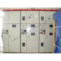 万洲电气XGN2-12型户内交流金属封闭箱式6KV环网高压开关柜