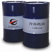 湖北武汉润滑科技生产厂家供应得拜牌DRA/A46号冷冻机油