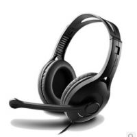 Edifier/漫步者K800头戴式电脑耳麦 时尚游戏耳机 潮带麦克风