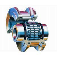 供应各种型号联轴器--运河机械厂之(JSB5型号蛇形弹簧联轴器的优点)