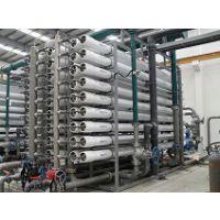 反渗透装置 双级ro反渗透设备 纯水处理设备