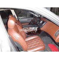 奔驰S500真皮座椅修复,宝马X6座椅真皮翻新