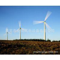 厂家供应新型垂直轴风力发电机组 风力发电机叶片价格 发货快
