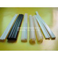 订做硅胶密封条,耐高温、阻燃耐磨损硅胶条 厂家直销