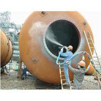 环氧玻璃鳞片重防腐漆价格 脱硫塔专用防腐漆 防腐漆厂家 森塔化工