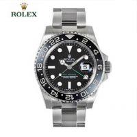 劳力士手表 格林尼治ROLEX男士防水手表机械腕表限量116710LN