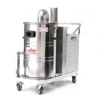 重庆大功率工业吸尘器WX80/22 吹吸两用超强吸力工业领域使用