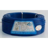 中南电线 BVR1.5平方 国标家装插座软电线 多股铜芯软线 100米/卷