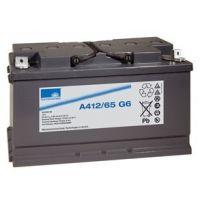 供应 德国阳光 12V65AH A412/65G UPS蓄电池