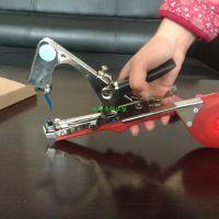 手动好操作高效绑枝机 耐用超长绑枝带 圣邦进口套装绑枝机