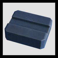 专业加工定制塑料尼龙块,尼龙垫块,尼龙滑块,耐磨尼龙块
