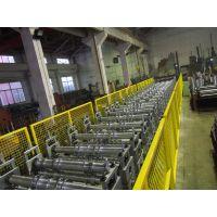 供应无锡【楼承板成型机组】 PLC定长切断 精湛的冷弯型钢技术 专业