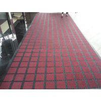洁彩地毯超低价出售PVC模块式组合除尘刮沙地垫