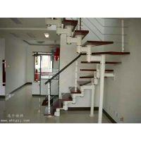 武汉楼梯、逸步楼梯、楼梯设计图