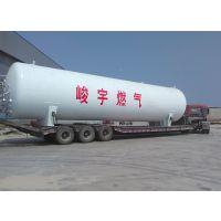 供应60立方天然气储罐加气站设备