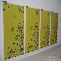 沧州圣盾电采暖设备厂批发销售:碳晶电暖画、远红外墙暖、壁挂式发热板等
