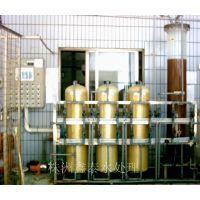 江西离子交换超纯水设备