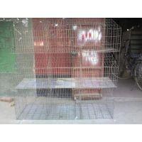 购买兔子笼 欢迎询问安平佳久鸡鸽兔笼生产家
