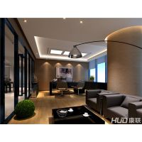 广州办公室装修/深圳办公室装修施工乳胶漆为什么会开裂?