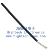 Alpha wire线缆 Alpha 3053/1 BK005 20AWG Solid Wire