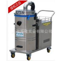 小型工业吸尘器 DL-5510B车间工业吸尘器、凯德威总代理