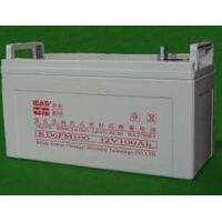 科电蓄电池12V24AH太阳能路灯直流屏用蓄电池