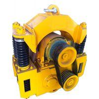 铜山振力供应小型电动弹簧振动锤型号