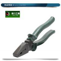 得力DL20088A钢丝钳/钳子/多功能钢丝钳