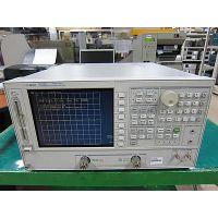 安捷伦原厂机8753ES网络分析仪二手回收