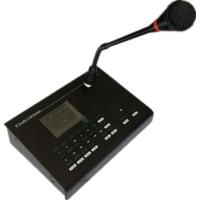 锐通达武警部队IP广播对讲系统SV-8003主机播放器