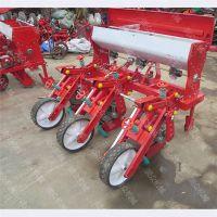 小麦施肥播种机型号 润众 新款小麦播种机价格
