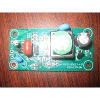LED泛光灯电源/集成/0W/高PFC/CE/兼容红外感应头
