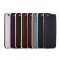 厂家直销苹果6背夹电池 移动电源 手机壳充电宝多少钱