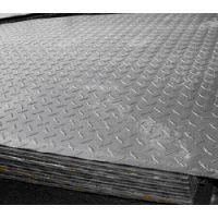 热镀锌花纹板 热镀锌防滑铁板 镀锌花纹板厂家