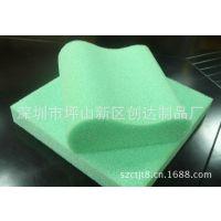 生产销售 植绒海绵制品 低密度海绵制品