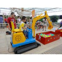 供应保定儿童挖掘机是国内低噪音,使用寿命长的儿童玩具。