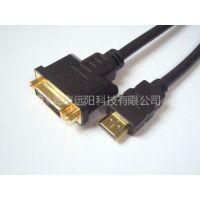 供应HDMI公转母高清线