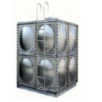 申福申宝水务设备提供专业福州不锈钢水箱