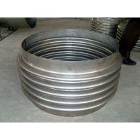 供应金属波纹管加大技术研发力度