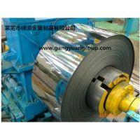 65Mn带钢产生缺陷的原因分析—钢源金属