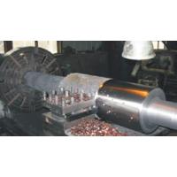 车削合金冷硬铸铁轧辊(加工)刀具牌号(CBN刀片、氮化硼刀具)的选择及切削参数