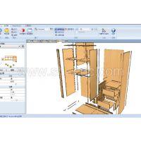 橱柜拆单软件-定制家具软件-美国CV-畅销国内外