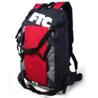 天津北京外贸学生书包男女双肩包韩版束口袋抽绳背包轻便购物旅行包足球包?定做