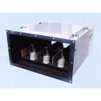 供应高低压共箱封闭母线槽 母线插接箱 母线槽始端