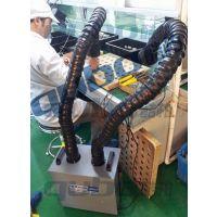 DX1002 焊锡工业废气净化设备