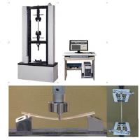 供应玻璃钢抗压抗弯万能试验机生产厂家