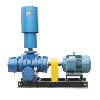 CSR175型高压三叶罗茨鼓风机污水曝气设备昆明销售处13176669878
