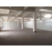 广州仓储配送外贸仓,有990平方米仓库出租