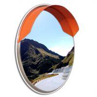 交通广角镜800促销上海北徽厂家供应平面镜